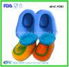 おかしいデザイン靴の形の砂糖の装飾型、シリコーンの石鹸型