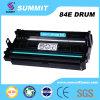 Laser Printer Compatible Toner Cartridge para 84e Drum Unit