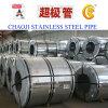 Bobine profonde ASTM201, 304 d'acier inoxydable de qualité d'aspiration