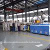 Macchina di plastica dell'espulsore della scheda della gomma piuma del PVC della Cina per l'armadietto