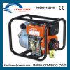 De Pomp van het Water van de dieselmotor (178F motor) voor Irrigatie