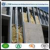 Puertas exteriores usadas tablero del cemento de la fibra