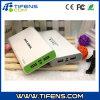 external Powered Backup Porable Battery Pack Backup Travel Cell Phone Charger de Charger Universal de la batería de 20000mAh Power