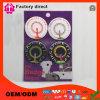 El anuncio barato del Pin de seguridad de la promoción de metal del Pin de la divisa de encargo del botón Badges el fabricante