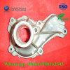 La lega di alluminio su ordinazione la pressofusione per le coperture della scatola ingranaggi di motore