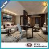 Hölzernes doppeltes Bett konzipiert modernes Möbel-Schlafzimmer-Fünf-Sternehotel-Schlafzimmer-Möbel