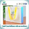 Мешок подарка бумаги Kraft печатание Weiye выдвиженческий упаковывая