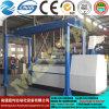 Lo sconto! Macchina piena di Nantong della macchina del rullo di CNC quattro di CNC Mclw12scx-10*1600, Italia