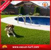 Het mooie Kunstmatige Gras van het Gras met SGS Certificaat voor Commerciële Plaground
