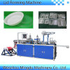 Automatische PlastikThermoforming Maschine für Ei-Tellersegment-Verpackung