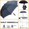 30inch 8パネルの自動開いたガラス繊維のゴルフ傘(G-002)