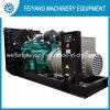 Typen 60Hz Dieselgenerator 710kVA 715kVA 735kVA öffnen