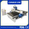 máquina económica del ranurador del CNC de la carpintería del precio 1.5kw/3kw de 1300X2500m m