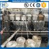 ABS/van PC Nylon + Machine van de Extruder van de Schroef van de Glasvezel de Tweeling Plastic Nylon