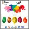 Изготовление пигмента ногтя косметической слюды Kolortek Pearlescent