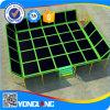 Equipamento ao ar livre do campo de jogos do divertimento do Trampoline das crianças (YL-BC001)