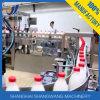 Завершите пастеризованную молокозаводом производственную линию молока