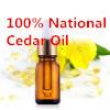 Caliente-Vender con petróleo natural del cedro del petróleo esencial del buen precio