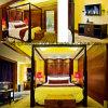 Form-Art-moderne Hotel-Schlafzimmer-Möbel