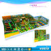 Campo de jogos interno personalizado popular dos Trampolines do equipamento do jogo do Dreamland para miúdos