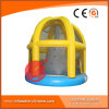 子供の遊ぶことのための膨脹可能なジャンパーの警備員(T1630)