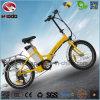 En15194安い250W電気小型折る自転車
