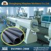 Plastic HDPE Pijp die Machine met Goede Kwaliteit maakt
