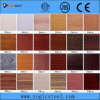 나무로 되는 색깔 PPGI/PPGL 강철을 최신 판매하거나 감기십시오