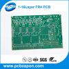速い回転堅いPCBの品質のプリント基板PCBプロトタイプ