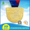 De goedkope Medaille Van uitstekende kwaliteit van het Metaal van de Sport van de Douane voor de Projecten van de Gelijke