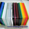 PS Sheet, Polystyrene Plastic Sheet Made off GPPS