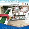 Compactor/гранулаторй одиночного этапа винта 2 пластичный рециркулируя для аграрной пленки