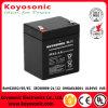 Хорошая батарея AGM свинцовокислотной батареи качества 12V загерметизированная 4.5ah