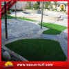 熱い販売の高品質の単繊維の景色のための人工的な庭の草