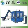 Máquina del moldeo por insuflación de aire comprimido del estiramiento