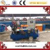 Machine courbante sertissante hydraulique