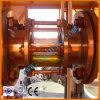 Zsa-3 Refinería de aceite motor sintética usada para el aceite base Sn200
