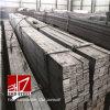 Barra lisa/barra lisa de aço/peso da barra horizontalmente de aço