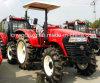 90HP Tractor met Canopy voor Farm Use