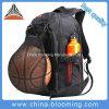 Sac à dos multifonctionnel de basket-ball du football de sacoche pour ordinateur portable d'ordinateur de sports en plein air