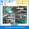 Maquinaria de la fabricación de la cubierta de la computadora de PEVA
