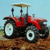 Tractor à quatre roues pour Agriculture Machine