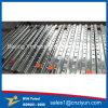 Hochfeste galvanisierte Stahlplanke für Baugerüst