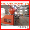 Máquina de granulación plástica aprobada del CE