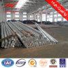 Elektrische galvanisierte Stahlpolen hergestellt in China für Kraftübertragung