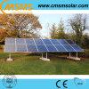 Montaje de tierra ajustable del panel solar