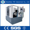 OEM 알루미늄 기계로 가공 부속 CNC 축융기