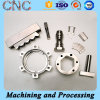 Поворачивать CNC SPCC подвергая механической обработке филируя
