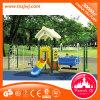Оборудование скольжения спортивной площадки занятности детей напольное