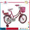 los últimos muchachos y bici de las muchachas con la bicicleta de los niños del freno del calibrador